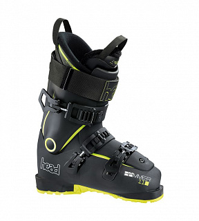 Hammer 110 Black/Yellow
